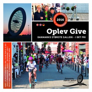 Oplev Give 2016